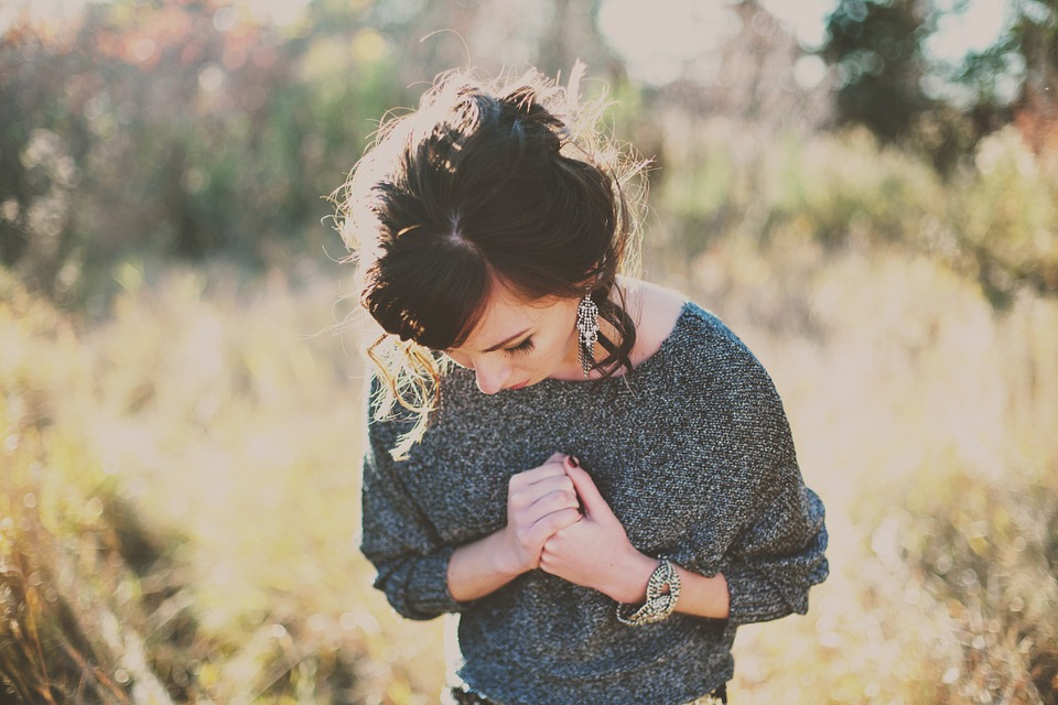 Are Frozen Emotions Preventing Your FullHealing?