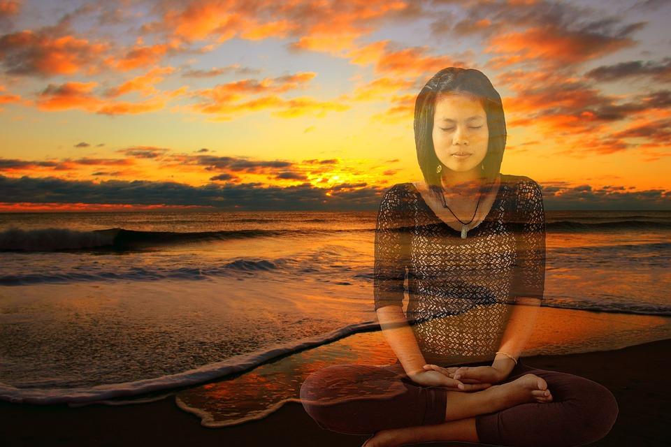 FREE Meditation Healing Code for Love, Peace &Harmony