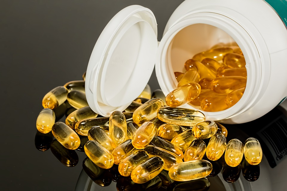 Do You Take the Right Vitamins & Supplements in the Right Amounts for Your Body? Let's FindOut!